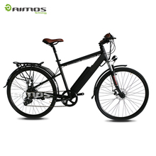 2016 most welcomed electric city bicycle road e bike with full suspension