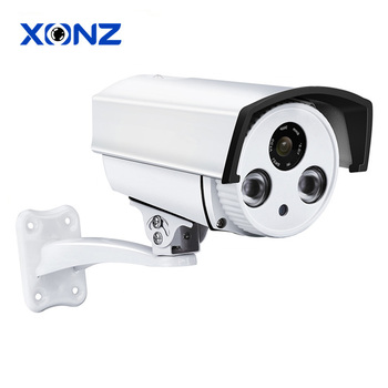 2019 Hot Sale XONZ HD Outdoor IP Camera 1080P CCTV Security System