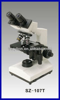 BIOLOGICAL MICROSCOPE XSZ-107 SERIES