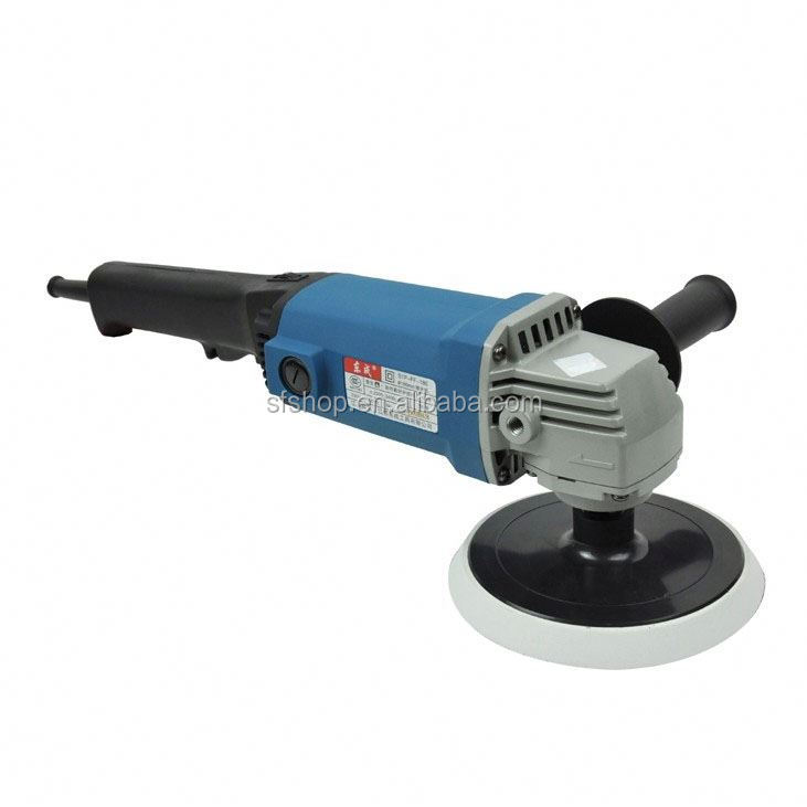 Cheapest of 180mm 750w dongcheng electric wet sander polisher