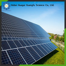 Huagui PV 500w solar panel price