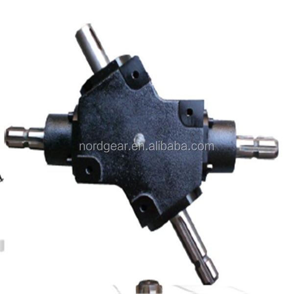 A561-5 competitive price high output reverse gear box