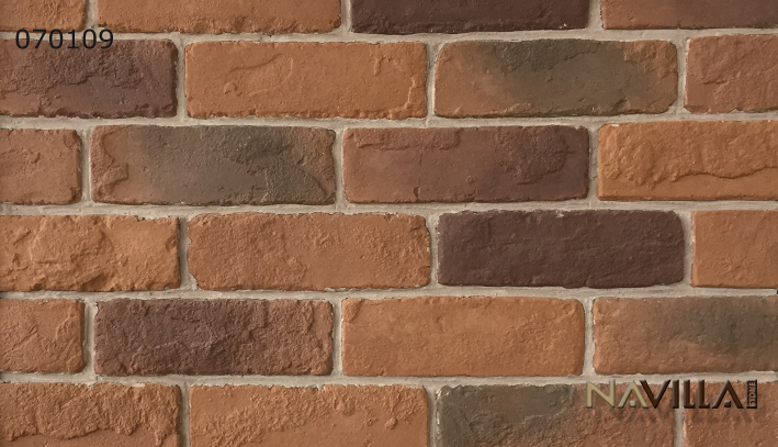 decorative pattern wall brick for high building