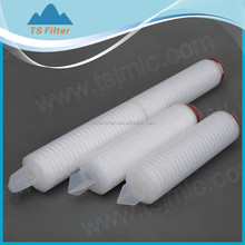 0.2 Micron Antibacterial Water Filter For Vodka