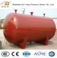 ASME high chemical water storage tank for sale