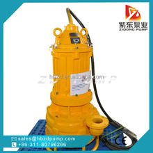 high-lift electric water submersible pump