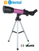 Outdoor Telescope FT50360N refractor Made In China,Children Aluminum Telescope Toy Astronomical Telescope Watch Sky