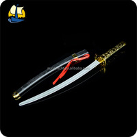 fancy plastic medieval ancient sword