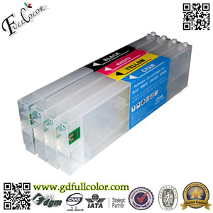 Empty Refillable Inkjet Cartridges for Sale for Roland XC-540W XC-540MT Ink Cartridges