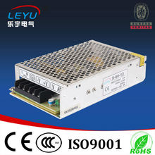 Long Life 60w Transformer 220v 12v Cooling by free air convection S-60 12v output dc power supply