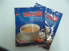 Ready to Drink Instant White Coffee 3 in 1 Classic Taste