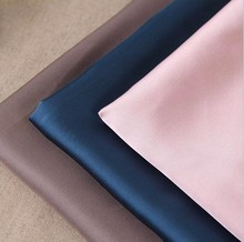 Oeko-Tex Standard 100 satin fabric in bangalore Sanded