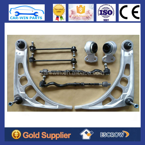 FRONT LOWER CONTROL ARM KIT FOR BMW E46 316i 318i 320i 325i 328i 330i Z4 E85