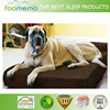 Larger Princess Designer Waterproof Elevated Luxury Memory Foam Dog Bed For Dog, Luxury Pet Dog Bed Wholesale