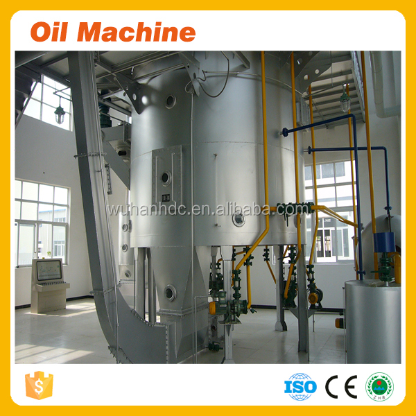 Soybean oil turnkey production plant soybean oil palnt oil processing production line