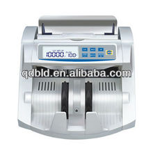 Mixed Value Currency Counter/Bill Counter/Money Counter with Fake Note Detection