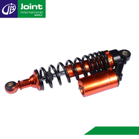 Hot Selling Motorcycle Parts Modified Bicycle Rear Shock Absorber For Motorcycle CG125