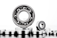 HIGH QUALITY DEEP GROOVE BALL BEARING 6215 SERIES