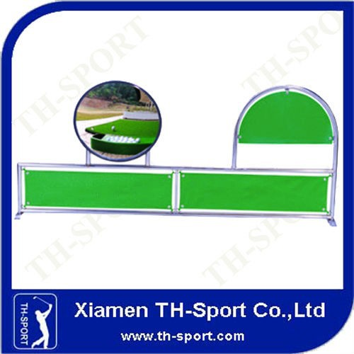 Pro Golf Divider Tee Divider for Golf Driving Range