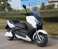 Marquez T8 6000W super power electric scooter / electric motorcycle