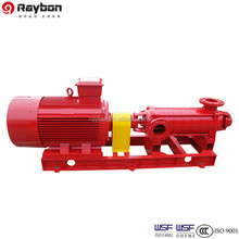 portable fire fighting pumps fire booster pump