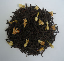Jasmine natural flavored black tea