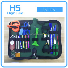 NEW arrival design high quality 21pcs maintenance hand <strong>tools</strong> for iPhone 7 7plus, for apple watch,laptop