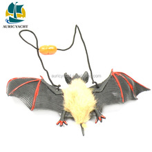Latest Fashion good quality pink halloween bat wing