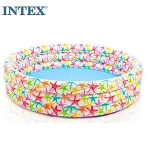 Intex 56440 Inflatable pvc Baby play swimming kids Pool