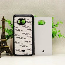 2D Blank Sublimation Cell Phone Case For Htc U11 Hard Plastic Back Cover Case For HTC U11