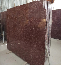 Hot sale tea rose marble tiles philippines,pink marble tile,marble composite tile red marble