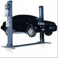 3hp/220v motor power 8000lbs cheap car lifts