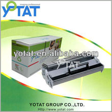 YOTAT Black toner cartridge for Lexmark 12S0400 / 12A7305 with Lexmark E220/E321/E323/E323n