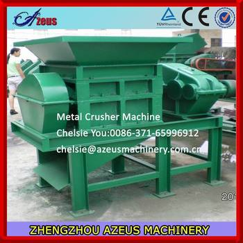 recycling can machine