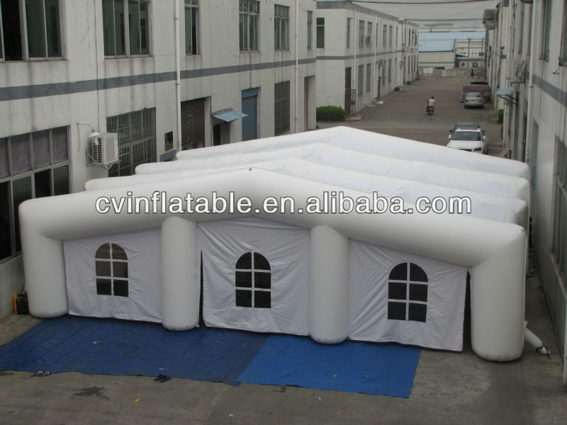 Popular party tent inflatable marquee