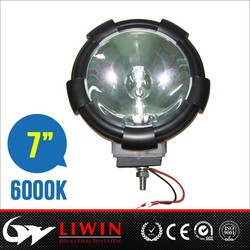 Liwin new product 100% satisfaction guarantee led light work for UTV SUV 4WD Car golden dragon bus motorcycle led driving lights
