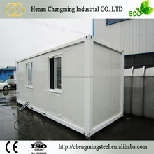 flexible and durable convenient antiseismic 20ft 40 shipping waterproof storage containers