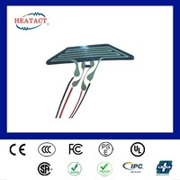 Taiwan customized high frequency electric heat resistance heater