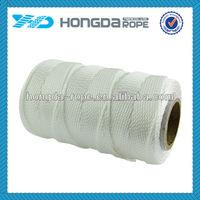 Buy china products white twisted nylon twine