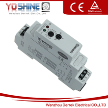 YX522A220 YOSHINE Brand New Design Multi-functional 12V 220VAC ,12-240VAC VDC Time Delay Timer Relays