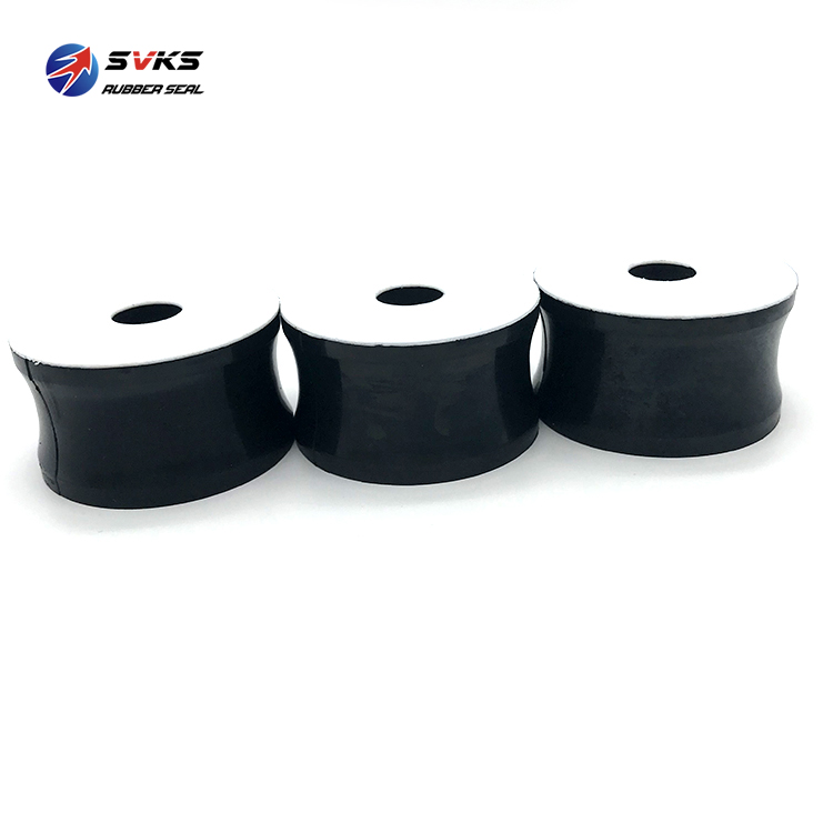 anti vibration rubber shock absorber/rubber seal machine mount