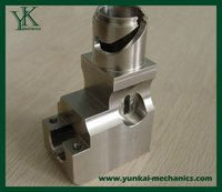 Export to Australia, 0.002mm precision stainless steel cnc machining parts