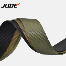 Heavy Duty Nylon Webbing For Military Belt