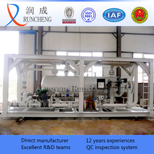 Anti H2S separation eauipment /well test separator /separation machine