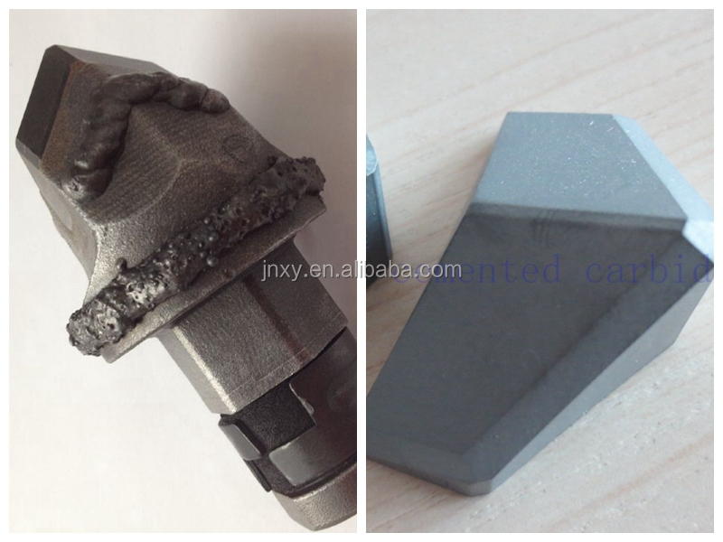 Construction Tool Tungsten Carbide Turning Insert
