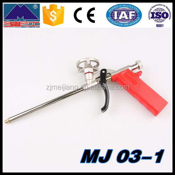 Best Quality Professional Spray Foam Metal Water Gun.