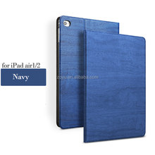 2017 New arrival For Apple Ipad Air1/ 2 Case Cover For Ipad5/6 Leather Case