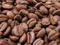 VIETNAMESE ROBUSTA GREEN COFFEE