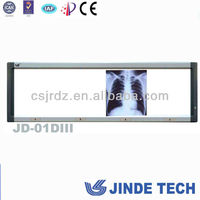 x-ray film viewer light box