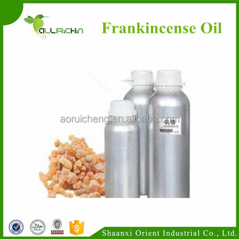 Natural Skin-care Product Frankincense Essential Oil Bulk With Lower Price For Anti-aging